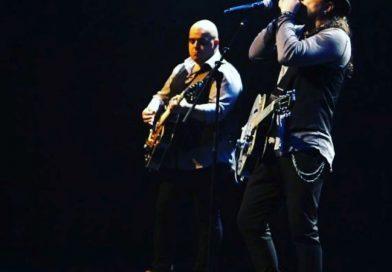 TABOO Blues Band apresentam novo álbum no Lounge D no Casino Estoril