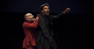 O teatro está vivo e manifesta-se intensamente em Guimarães