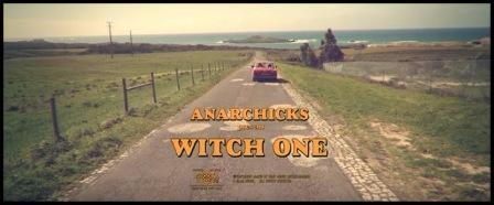 Anarchicks Novo Single