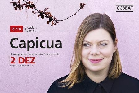 CAPICUA 16