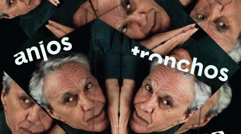 CAETANO VELOSO PROMOVE REFLEXÃO À TECNOLOGIA E INTERNET EM 'ANJOS TRONCHOS',