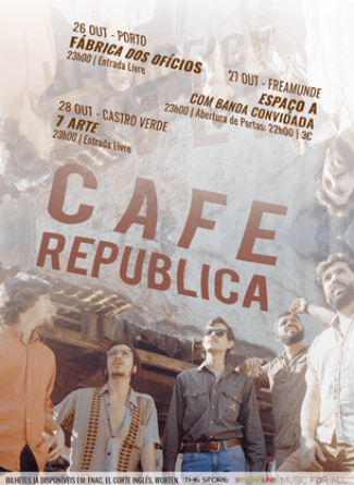 Cafe Republica