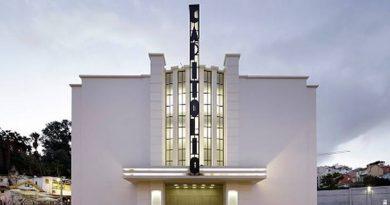 Cineteatro Capitólio