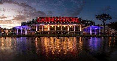Casinos da Estoril Sol reabrem no próximo dia 8 de Junho de acordo com todas as normas e recomendações da DGS