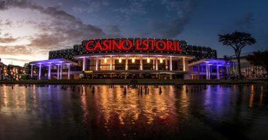Estoril Sol reabre Casino Estoril, Casino Lisboa e Casino da Póvoa