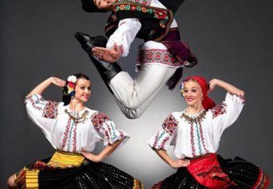 Casino Estoril recebe companhia de Ballet Igor Moiseyev a 20 e 21 de Novembro