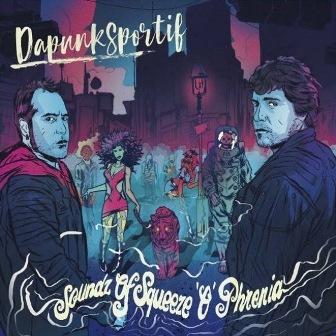 DAPUNKSPORTIF lançam a 9 de Fevereiro