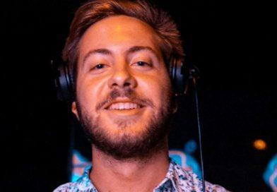 DJ Alekz em destaque  no Lounge D do Casino Estoril
