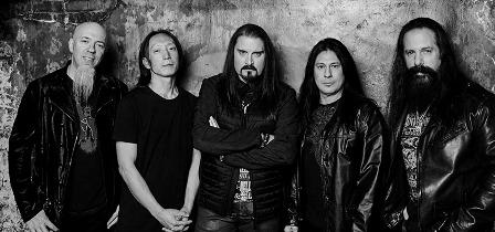 DREAM THEATER 30 Abril – Coliseu Porto