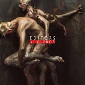 EDITORS anunciam Violence