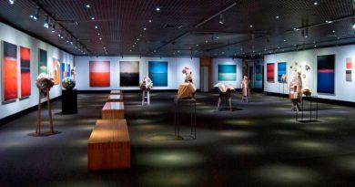 """Exposição """"Heavy Colours"""" em destaque na Galeria de Arte do Casino Estoril"""