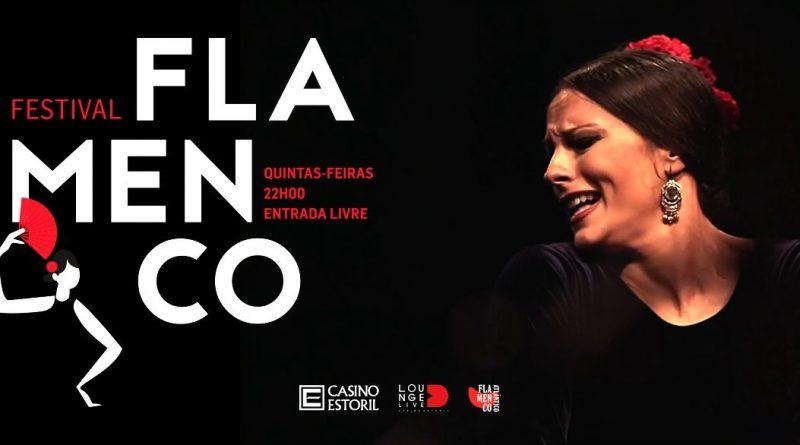 Flamenco Março Casino Estoril