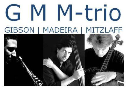 Gibson - Madeira - Mitzlaff