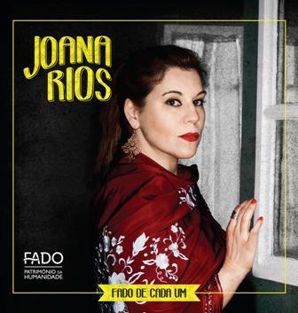 Joana Rios Apresenta o álbum Nas FNACs