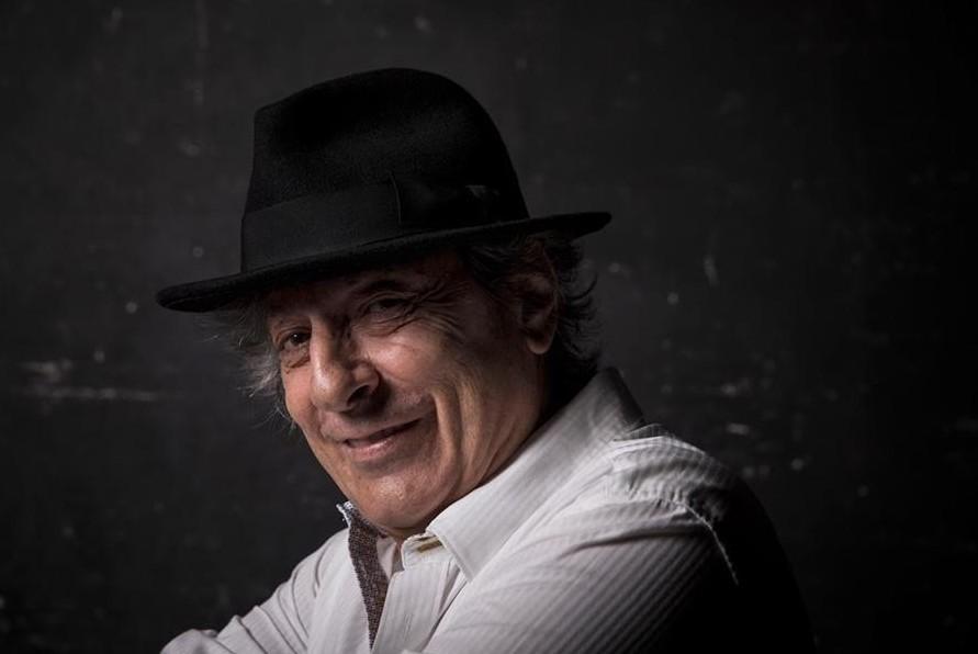 Jorge Palma Só