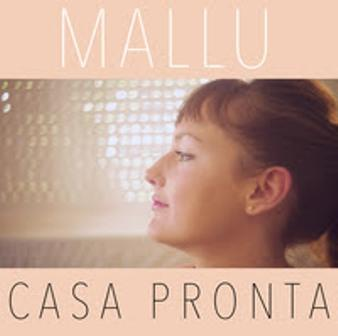 MALLU NOVO SINGLE 'CASA PRONTA'