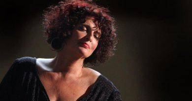 Noites de jazz com Maria Anadon no Arena Lounge do Casino Lisboa