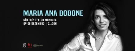 Maria Ana Bobone São Luiz
