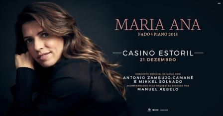 Maria Ana Bobone natal