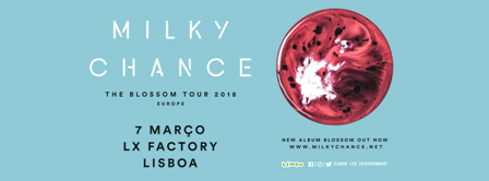 Milky Chance 17