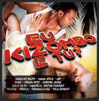 Eu Kizombo e tu