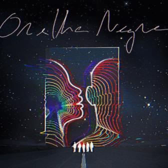 Novo disco do coletivo Orelha Negra