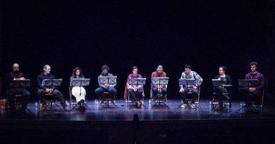 O Festim do Texto Teatral – edição 2020