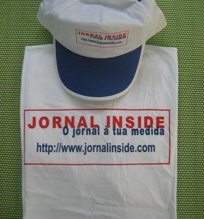Passatempo jornal Inside