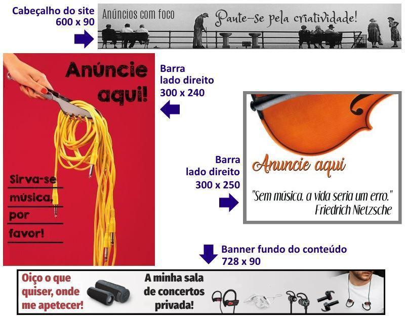 Publicidade Jornal Inside