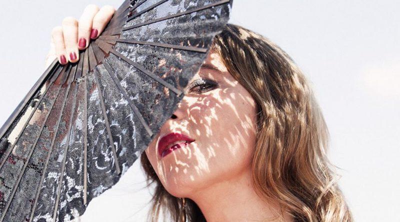 ROCÍO MÁRQUEZ  a voz da nova geração de canto flamenco pela primeira vez em Lisboa e no Porto em Janeiro