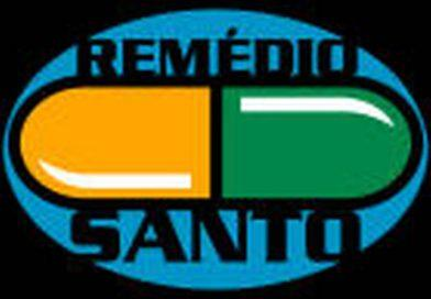 REMÉDIO SANTO – ROCK DE BOA SAÚDE