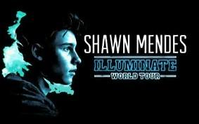 SHAWN MENDES - ILLUMINATE WORLD TOUR