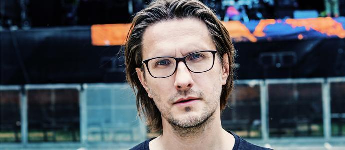 Steven Wilson Altice Arena