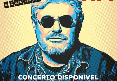Live@A Casinha – Concertos de 27 janeiro a 3 fevereiro
