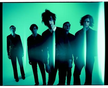 The Horrors lançam 2º single