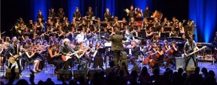 UHF Sinfónico A festejar o dia mundial da Musica