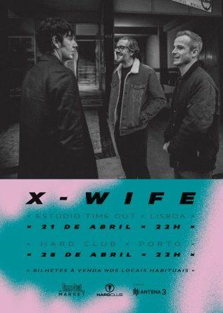 X-Wife concerto