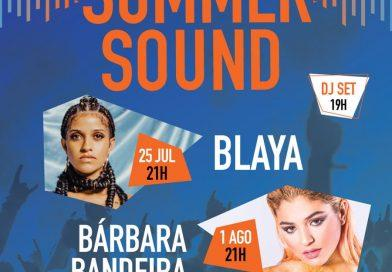 FORUM SINTRA SUMMER SOUND BY MEGA HITS