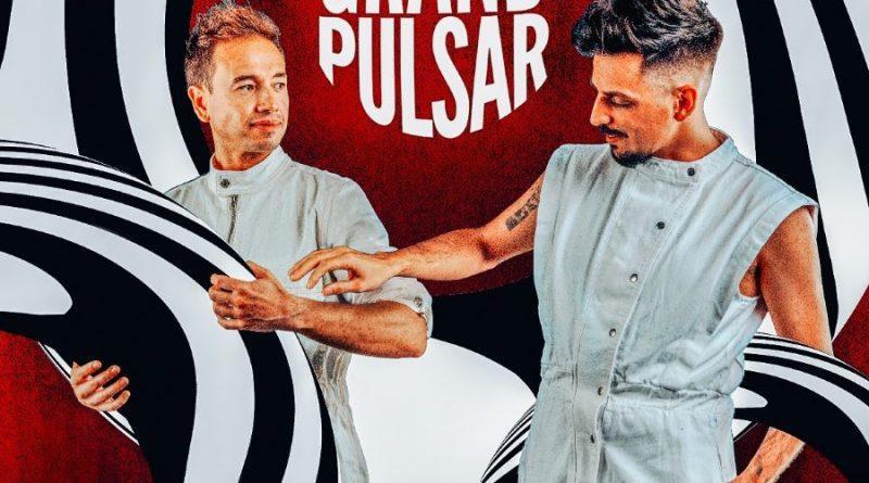 """GRAND PULSAR Vídeo de """"Outro Nível"""" já está disponível"""