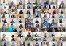 Shout! comemoram o Dia Mundial da Voz juntando 100 vozes à distância numa iniciativa inédita em Portugal